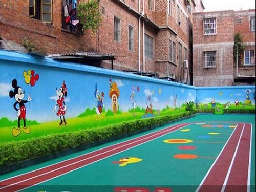 南阳彩绘墙体广告 南阳墙体广告制作中心