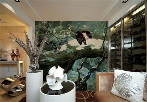 南阳墙体广告彩绘费用 南阳墙体广告制作中心