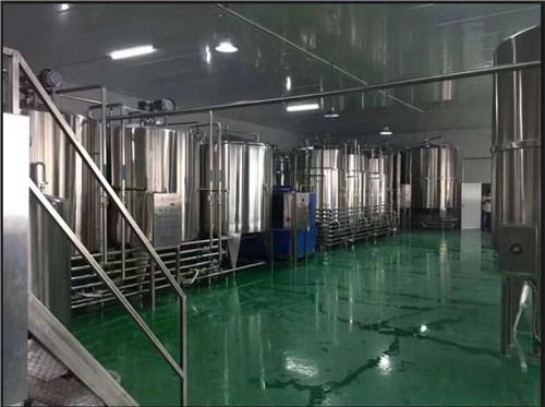 上海饮料生产线销售价格
