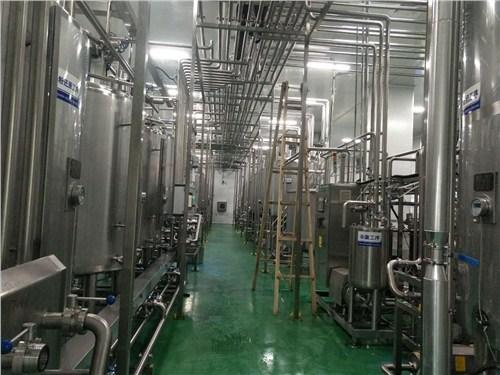 青海知名冰淇淋生产线 欢迎咨询 上海维殊机械科技供应