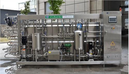 西藏专业列管杀菌机 创造辉煌 上海维殊机械科技供应