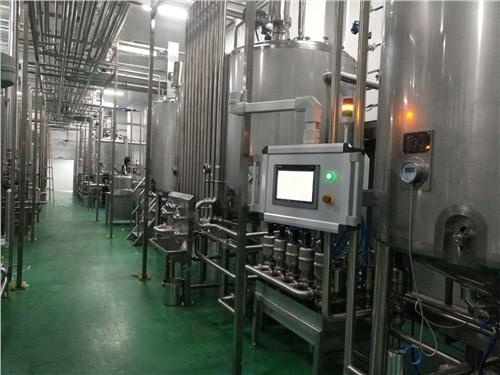 内蒙古知名配料罐 推荐咨询 上海维殊机械科技供应