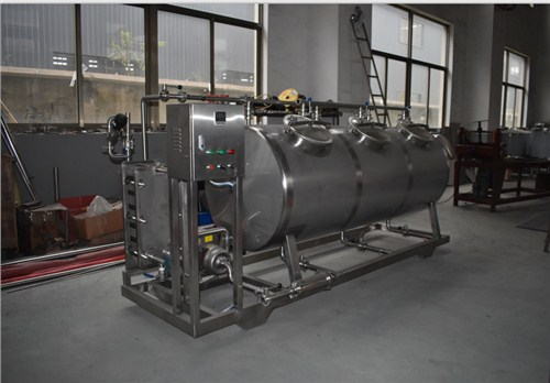 青海知名羊奶生产线 诚信互利 上海维殊机械科技供应