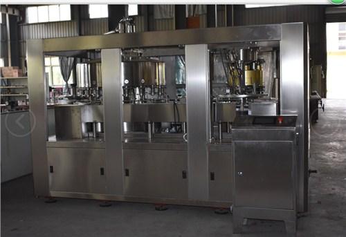 西藏小型保健饮料生产线 创新服务 上海维殊机械科技供应