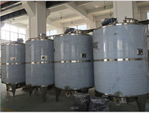 西藏乳化罐便宜 創造輝煌 上海維殊機械科技供應