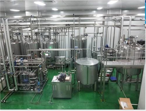 浙江饮料生产线销售电话