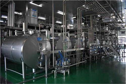 浙江优质牛奶生产线设备 铸造辉煌 上海维殊机械科技供应