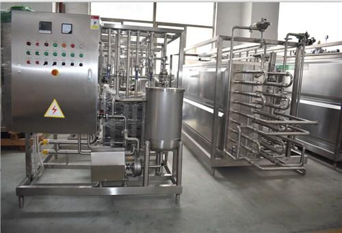 江苏管式杀菌机制造厂家 诚信互利 上海维殊机械科技供应
