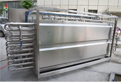 浙江套管杀菌机 创造辉煌 上海维殊机械科技供应