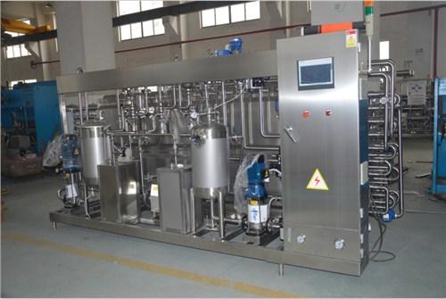 上海优质电加热杀菌机 有口皆碑 上海维殊机械科技供应
