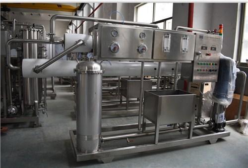 新疆优质喷淋杀菌机 诚信服务 上海维殊机械科技供应
