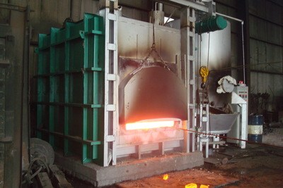 太原室式蓄热式锻造炉推荐厂商,蓄热式锻造炉