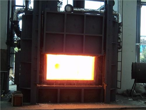 太原高温蓄热式锻造炉供应商,蓄热式锻造炉