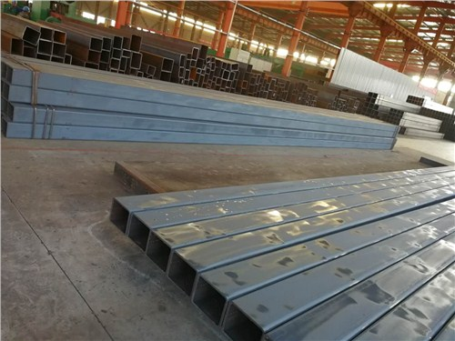 芜湖不锈钢方管规格,不锈钢方管