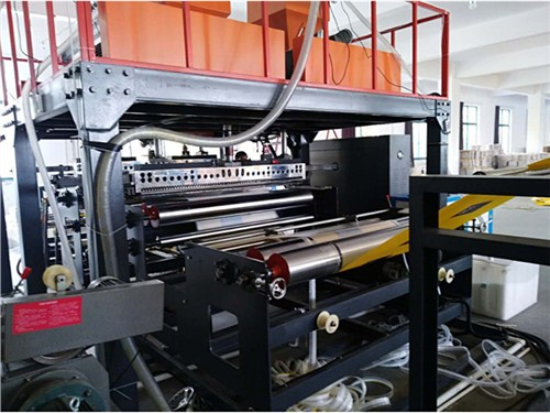 广州拉伸缠绕膜机厂家,缠绕膜机