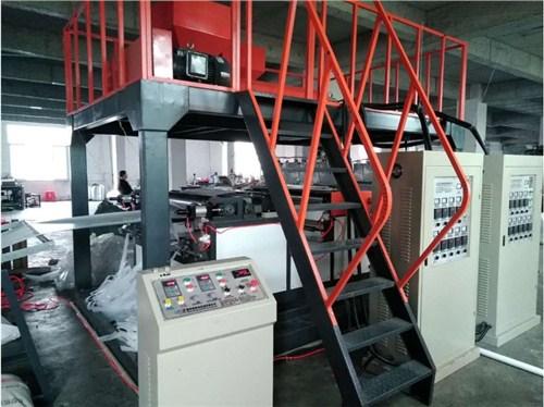 武汉缠绕膜机生产厂商「武汉德云机械供应」
