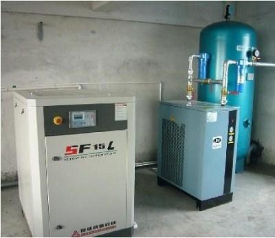 江夏区进口空压机 诚信服务「武汉市艾可尔机电设备供应」