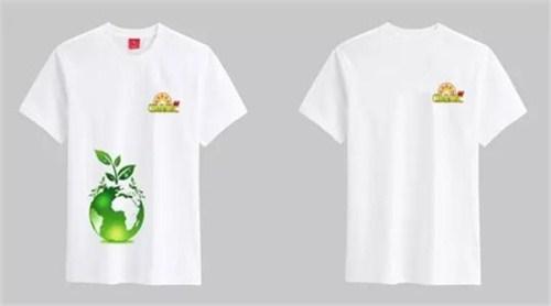 武汉女士文化衫定制排名 客户至上 武汉恒捷美隆服饰供应