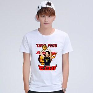 女士文化衫定制哪家好 欢迎来电 武汉恒捷美隆服饰供应