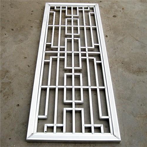 咸宁铝艺焊接屏风工厂,铝艺焊接屏风