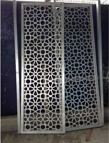武汉家装铝艺焊接屏风工厂,铝艺焊接屏风