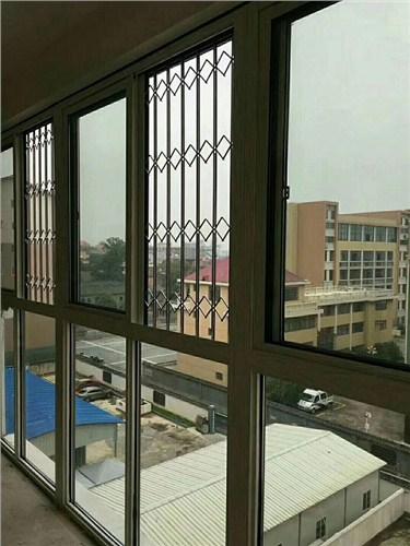 武汉安全隐形折叠防护网工厂,隐形折叠防护网
