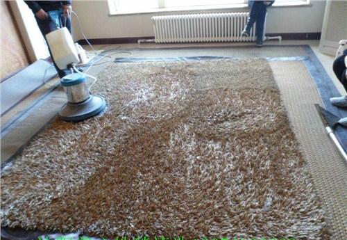 湖北正规地毯沙发清洗规格齐全 欢迎来电 武汉宏通盛保洁服务供应
