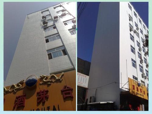 仙桃混凝土隔热涂料价格 来电咨询 武汉辉之达商贸供应