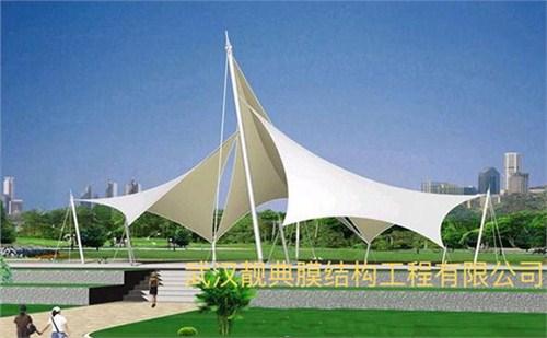 湖北景观膜结构 靓典供应