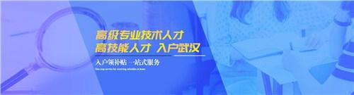 武汉大学生落户,落户