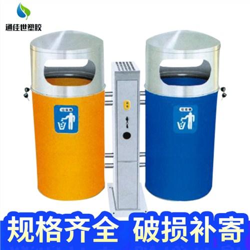 咸宁塑料环卫垃圾桶多少钱 欢迎咨询 武汉通佳世塑胶供应