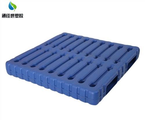随州川字平板塑料托盘生产商 来电咨询 武汉通佳世塑胶供应