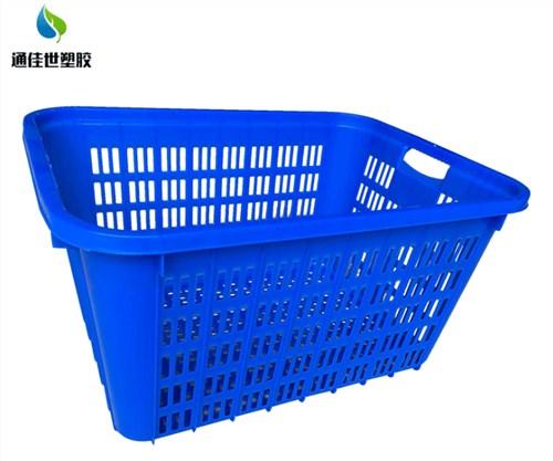 武汉塑料周转箱价格 欢迎咨询 武汉通佳世塑胶供应