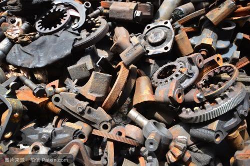 武汉废钢高价回收价格 真诚推荐 武汉万顺嘉业物资回收供应