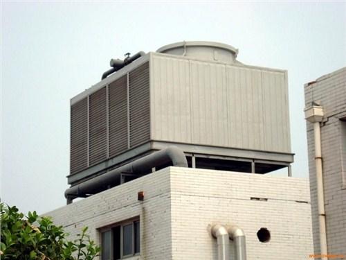 汉阳办公楼美的螺杆式中央空调维修 服务为先 武汉新兴立康机电设备工程供应