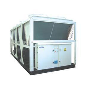 江岸网吧格力风冷模块式水机中央空调维修 来电咨询 武汉新兴立康机电设备工程供应