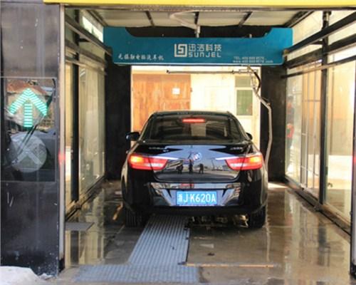 湖北高压洗车机批发 欢迎咨询 武汉欣远迈腾汽车设备供应