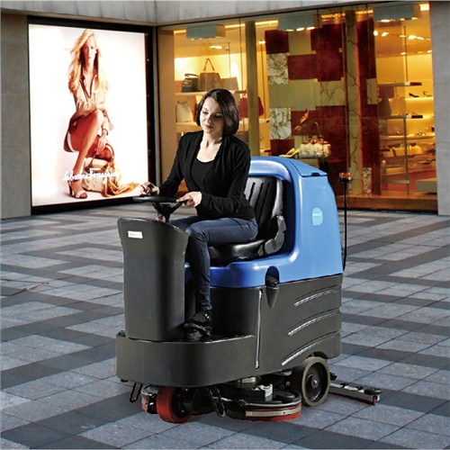鄂州全自动驾驶式洗地机品牌排行榜 欢迎咨询 武汉驰诚清洁设备供应
