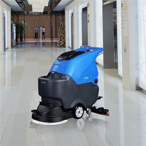 恩施保洁手推式洗地机多少钱 武汉驰诚清洁设备供应