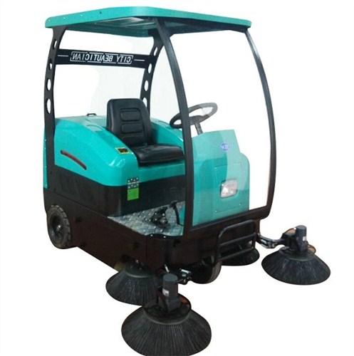 随州新能源环保电动扫地车耗材 武汉驰诚清洁设备供应