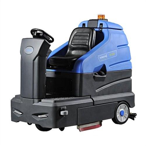 仙桃旅游景区洗地机哪个品牌好 武汉驰诚清洁设备供应