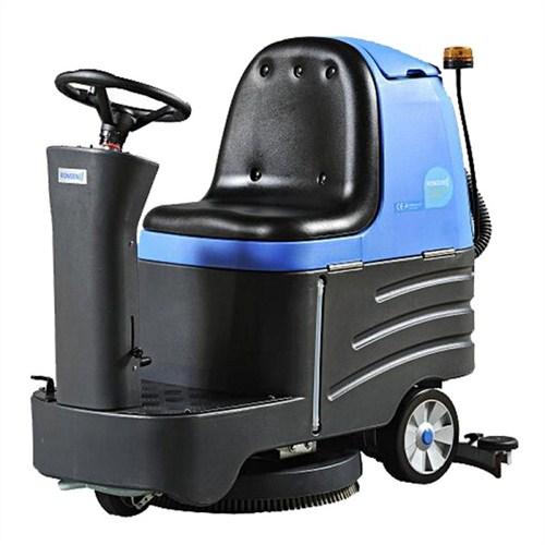 武汉进口洗地机品牌排行榜 武汉驰诚清洁设备供应