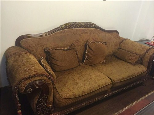 高新区通用沙发换皮换布上门安装,沙发换皮换布
