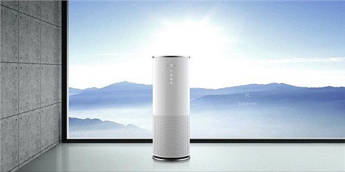 Qikou District Air Purifier Consulting Wuhan Chuanglvjia Environmental Protection Supply