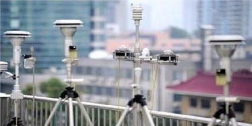 黄陂区专业空气环境检测 武汉创绿家环保供应