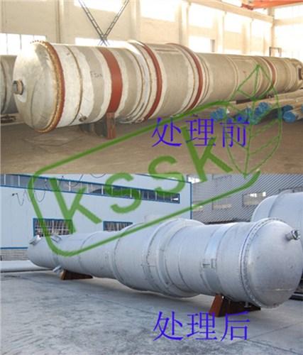 合肥不銹鋼清洗劑供應 昊坤供應