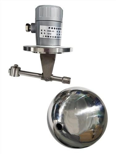 上海浮球型液位开关生产厂家-制造-维护 物位供