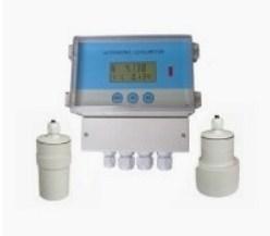 上海分体式超声波液位差计使用-报警-材料 物位供