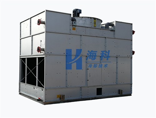 浙江横流闭式冷却塔厂家直供 以客为尊 海科供应