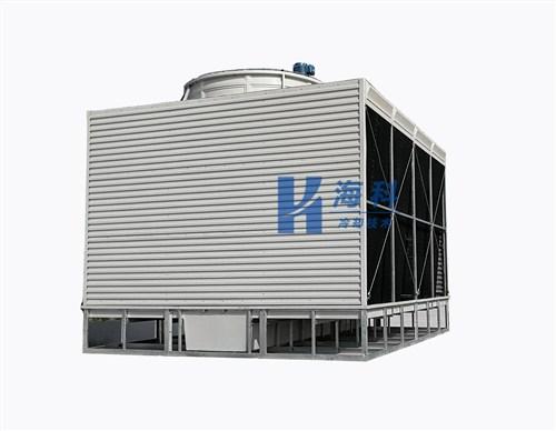 黑龙江封闭式冷却塔厂家实力雄厚 服务至上 海科供应